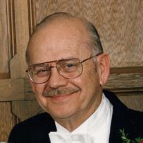 Mr Richard Arlen Engum