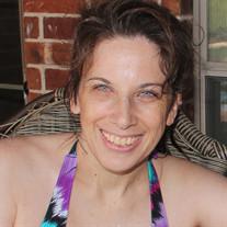 Amber  Renae Mashburn
