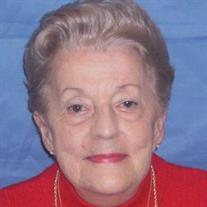 Edna Stanton