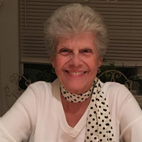 Carolyn Joan  Schreiber