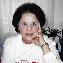 Rita B. Riolo