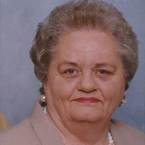 Ruth Douglas Scott
