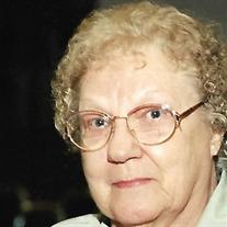Eleanore P. Hoffman