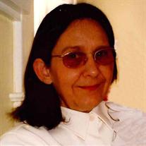 Cheri Dawn Meyer