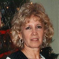 Glenda Parks Ricks