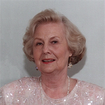 Mrs. Jeanette Norwood McNeill