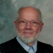 Jonas J. E. Miller