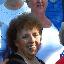 Jeannette C. Greenwood