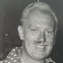 Walter Harke