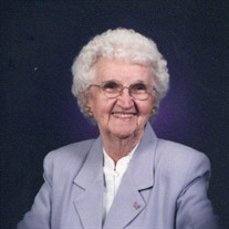 Nellie Grosser