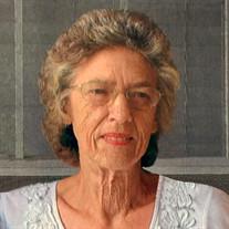 Mrs. Sadie Diane Atkinson