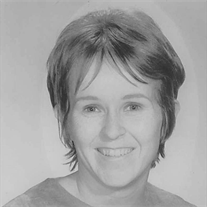 Barbara J.  Osmond