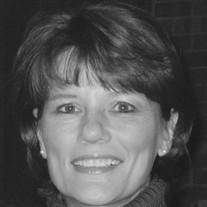 Peggy Ann Forssell