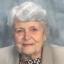 Frances  Elizabeth Dorf