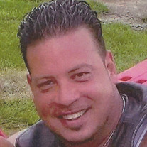 Marcos Antonio Pagan