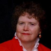 Patricia  G. Jensen