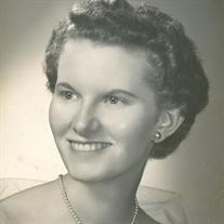 Mrs.  Lucy Whitener  Chadwick
