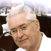 Victor C.  Ecklund