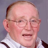 James H. Fredericks