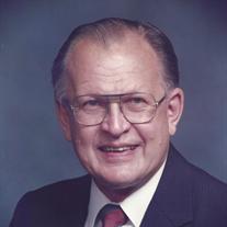 Olin August Wetzel