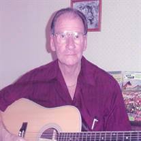 Glen  Ray Simerly