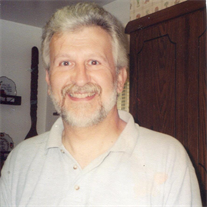Alan D McKinney