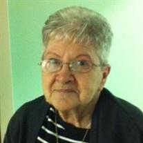 Barbara Etta McGuiness