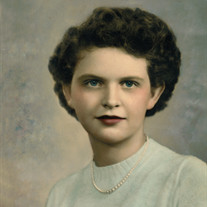 Delores Joan Bertha