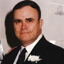 Allen Robert Reed Sr