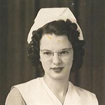 Joanna M. Hiser