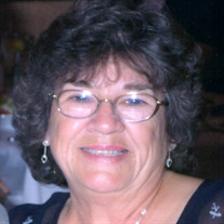 Dolores Welch