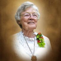 Helen I. Harms Dahlke