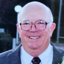 James E. Fidler