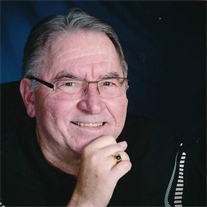 Larry M. Chial