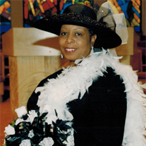 Eunice Wells-White PhD