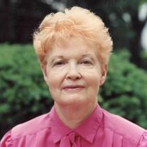 Edna Pauline Sons