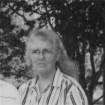 Bonnie Jo Johnson