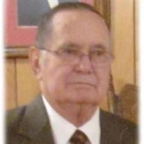 Thomas Johns, 83 of Lutts, TN