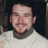 Christian D. Stewart