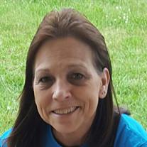 Angelia Evans Martin