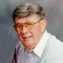 James R. Penrod