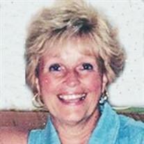 Judith Ann 'Judy' Crowley