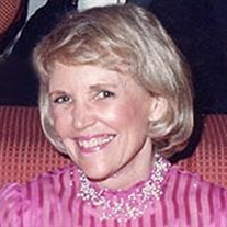 Janet Lyman Johnson