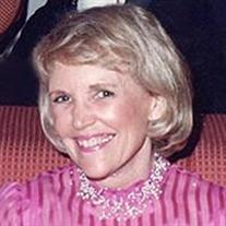 Janet Lyman Johnson