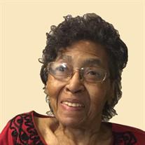 Mrs. Etta Walker Dotson