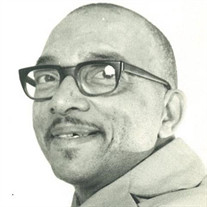 Harold Allen Sr.