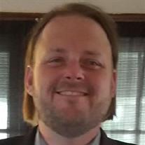 John Michael Walker