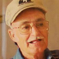 """Mr. James  Thomas """"JT"""" Baker"""