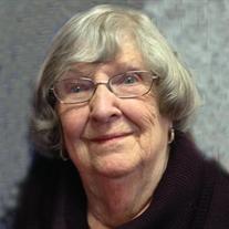 Harriet Van Zee