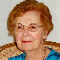 Germaine Demshock
